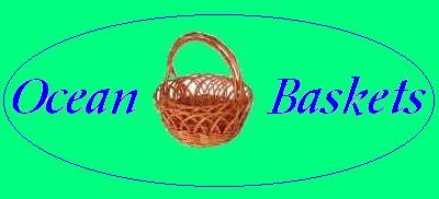 Ocean Baskets Logo